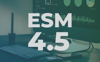 PŘEDSTAVUJEME ELISA 4.5